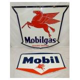 GROUP PICTURE MOBIL GAS AND OIL
