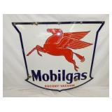 VIEW 2 OTHERSIDE MOBILGAS PEGASUS SIGN