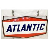 78X41 PORC. ATLANTIC SWINGER SIGN