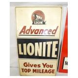 14X24 ADVANCED LIONITE SIGN