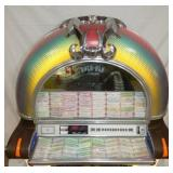 VIEW 3 ROCKOLA MOD. 1000 JUKEBOX