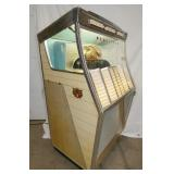 VIEW 5 LEFTSIDE WURLITZER 1958