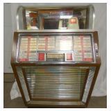 1950 SEEBURG MOD.100 B JUKEBOX