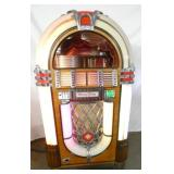 VIEW 5 ORIG. 1946 WURLITZER JUKEBOX