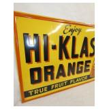VIEW 3 LEFTSIDE HI KLAS ORANGE SODA