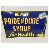 VIEW 3 OTHERSIDE PRIDE/DIXIE SIGN