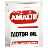 24X36 AMALIE MOTOR OIL SIDEWALK SIGN