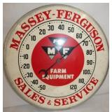 16IN MASSEY FERGUSON DEALER THERM.