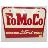 VIEW 2 OTHERSIDE FOMOCO FORD SIGN