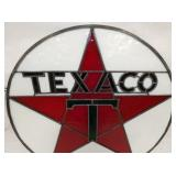 VIEW 2 TOP TEXACO STAINED GLASS