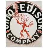 VIEW 2 36IN REDDY KILOWATT SIGN