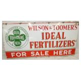 60X30 PORC. IDEAL CLOVER LEAF FERTILIZER