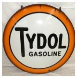 VIEW 3 SIDE 2 PORC. TYDOL GASOLINE