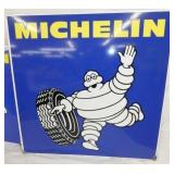 32X32 PORC. MICHELIN MAN SIGN