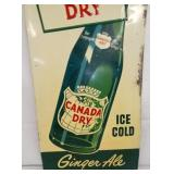 VIEW 3 BOTTOM EMB. BOTTLE CANADA DRY
