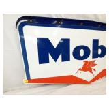 VIEW 2 LEFTSIDE PORC. MOBIL OIL