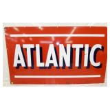 VIEW 2 SIDE 2 PORC. ATLANTIC SIGN