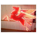 VIEW 2 RARE PORC. COOKIE CUTTER NEON