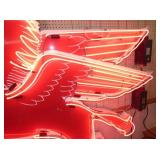 VIEW 7 CLOSE UP NEON WINGS