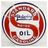 30IN PORC. STANDARD POLARINE GAS/OIL