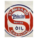 VIEW 4 CLOSEUP SIDE 2 STANDARD OIL