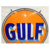 VIEW 7 PORC. GULF W/ BAND