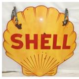 VIEW 4 SIDE 2 PORC. SHELL SIGN