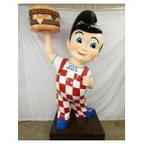 56X92 BIG BOY STORE DISPLAY