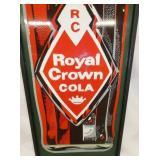 VIEW 4 CLOSEUP BOTTOM ROYAL CROWN COLA