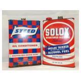 SOLOX MOTOR OIL