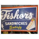 VIEW 4 RIGHTSIDE W/ SANDWICH