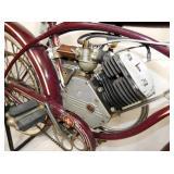 VIEW 5 CLOSEUP OF ENGINE