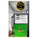 VIEW 2 BENNETT GAS PUMP