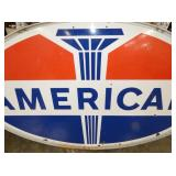 VIEW 7 76X45 PORC. AMERICAN SIGN