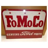 VIEW 2 SIDE 2 FO MO CO SIGN