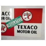VIEW 3 RIGHTSIDE TEXACO SIGN