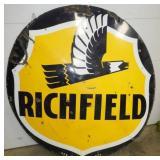 VIEW 6 SIDE 2 PORC. RICHFIELD