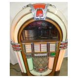 VIEW CLOSE UP 1015 WURLITZER