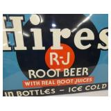VIEW 2 EMB. HIRES ROOT BEER SIGN