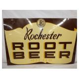 30X20 EMB ROCHESTER ROOT BEER SIGN