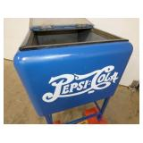 VIEW 4 EARLY EMB PEPSI ICE CHEST