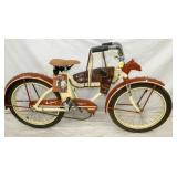 ORG. GENE AUTRY YOUTH BIKE
