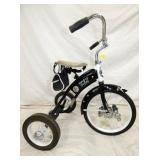 ORG HOPALONG CASSIDY TRICYCLE