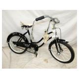 HOPALONG CASSIDY YOUTH GIRLS BIKE