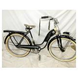 MID SIZE LADIES HOPALONG CASSIDY BIKE