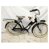 HOPALONG CASSIDY GIRLS BIKE