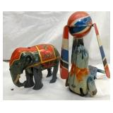 2X4 GERMAN JUMBO ELEPHANT
