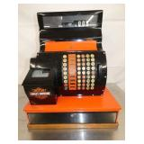 VIEW 2 HARLEY DAVIDSON CASH REGISTER