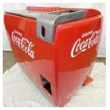 VIEW 3 RIGHTSIDE EMB COKE COOLER