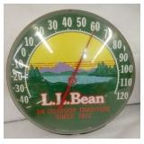 12IN. LL BEAN THERM.